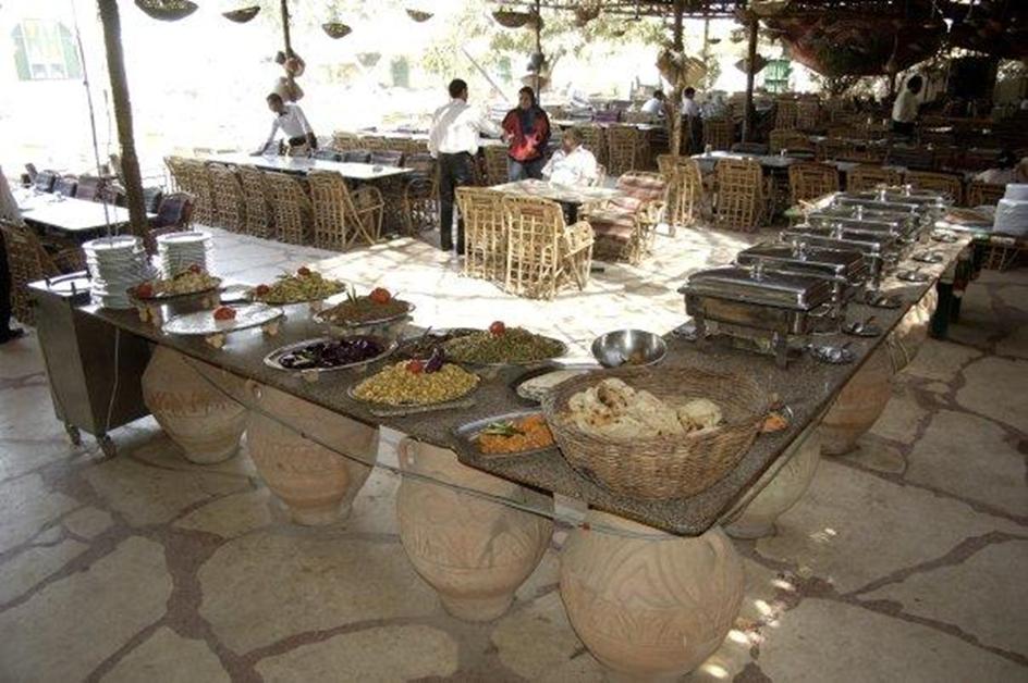 قرية العزية, مصر