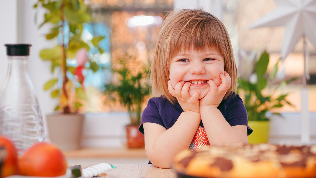 طفل، أنشطة، مهارات، جوانب شخصية